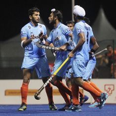 10 scorers, 4 hat-tricks: Indian junior hockey team demolish USA 22-0 in Sultan of Johor Cup