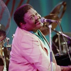 Fats Domino, a pioneer of rock and roll music in 1950s and 1960s, dies at 89