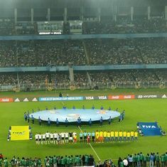 Indian Super League: Kolkata to host final, inaugural game to be played in Kochi