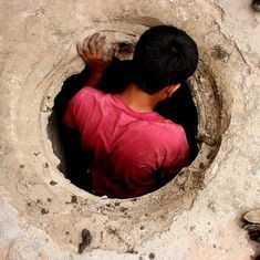 Documentary 'Rest in Manhole' dives deep into the world of manual scavengers