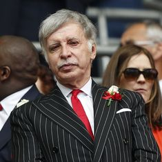 '#WeCareDoYou': Arsenal fans' online movement against owner Stan Kroenke gains momentum