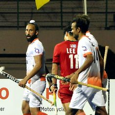 With HWL Final on the horizon, Sardar Singh in defence is the right call for Indian hockey