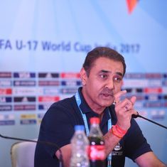 Fifa Under-17 WC: AIFF will set up six new academies, claims Praful Patel