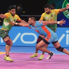 PKL: Defending champions Patna Pirates beat Warriors to set up final against Fortunegiants