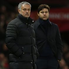 Football: Happy that Jose Mourinho replaced me as Tottenham Hotspur coach, says Mauricio Pochettino