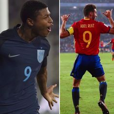 U-17 World Cup final: Free-scoring Spain and England eye first title