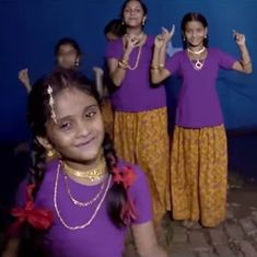 Watch: Snap your fingers and make the world a better place with Suriya song 'Sodakku'