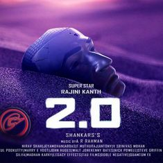 Shankar's '2.0' will be released in April, producer confirms