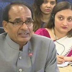 शिवराज सिंह चौहान ने एग्जिट पोल के आंकड़ों को नकारा, कहा - मध्य प्रदेश में भाजपा की सरकार बनेगी