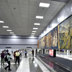 Delhi: T2 airport opens again, GoAir flight will be its first on Saturday