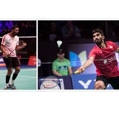 K Srikanth survives Shi Yuqi scare to set up French Open semi-final clash against HS Prannoy