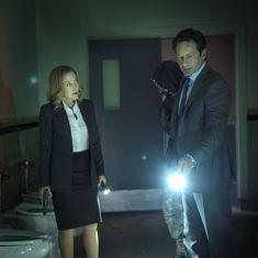 Mulder and Scully return in the trailer of the new 'The X Files' season