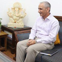 क्या कश्मीर के नये वार्ताकार दिनेश्वर शर्मा के साथ भी वही होना है जो अब तक होता आया है?