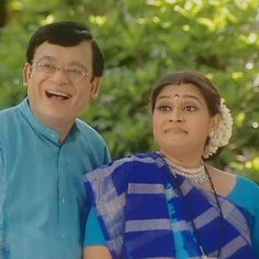 It's season 3 for 'Khichdi'