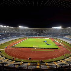 U-17 Women's World Cup: Fifa officials happy with infrastructure at Kolkata's Salt Lake stadium