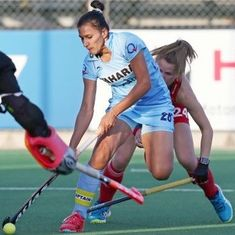 India women thrash Singapore 10-0 in Asia Cup opener