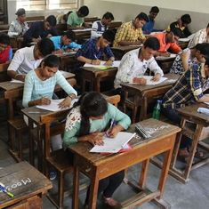 GATE exam schedule announced by IIT Madras, exams in  February