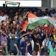 Fifa U-17 World Cup in India becomes most attended edition in event's history