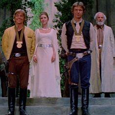 John Mollo, costume designer behind 'Star Wars', 'Gandhi' and 'Alien', dies