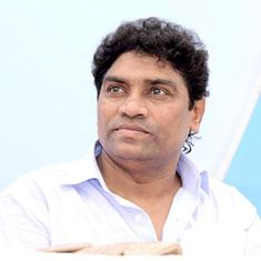 Johnny Lever to play double role in TV show 'Partners'