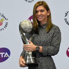 Singapore to host WTA Finals for last time in 2018, could shift to Shenzhen next year