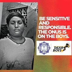 By addressing Dear Boys, the Kolkata Police are taking gender sensitisation to the right audience