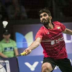 French Open: Red-hot Kidambi Srikanth wins fourth Superseries title of the year