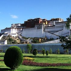 Three poems of longing, despair, and hope from Tibet that tell the inner stories of its people