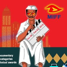 Films Division's documentary festival to be held in Mumbai in January 2018