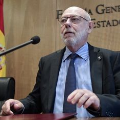 Spain charges pro-independence Catalan leaders with rebellion, sedition and misuse of funds