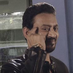 Irrfan to star as an actor-turned-politician in AIB's political satire series 'The Ministry'