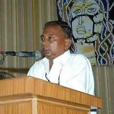 Tamil writer Melanmai Ponnusamy dies in Chennai