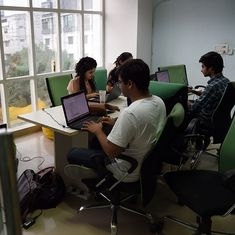 'It's a sweatshop': Behind the glamour of India's startups is a culture of all work, no play