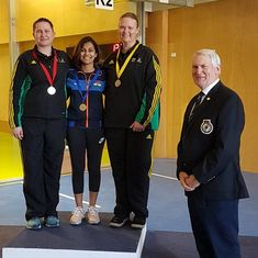 Commonwealth Shooting: Heena Sidhu wins second straight gold, Deepak Kumar gets bronze