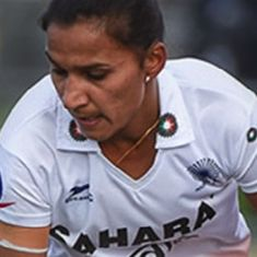Hockey: India women record third straight win in Asia Cup, beat Malaysia 2-0
