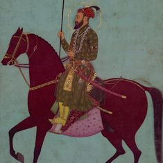 Aurangzeb was a bigot not just by our standards but also by those of his predecessors and peers