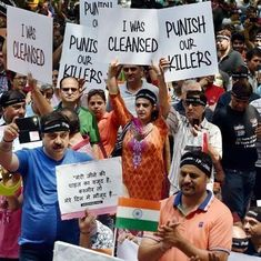 'Positive move': What Kashmiri Pandits think about J&K's special status being scrapped