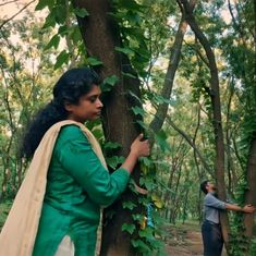 Watch: 'Chipko Re' is a young musical duo's clarion call to save Mumbai's Aarey forest