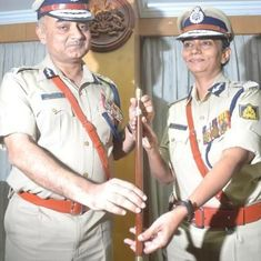 Karnataka government appoints its first woman police chief