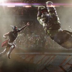 'Thor: Ragnarok' film review: An action spectacle that's actually immense fun