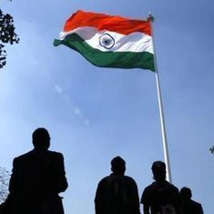 Rajya Sabha MP moves resolution to replace 'Sindh' with 'Northeast India' in national anthem