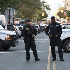 The big news: New York 'terror attack' kills at least 8, and nine other top stories