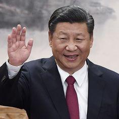 अब शी जिनपिंग जिंदगी भर चीन के राष्ट्रपति बने रह सकते हैं