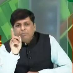 'Pulkistan' memes take over Twitter after BJP spokesperson's blunder on TV show goes viral