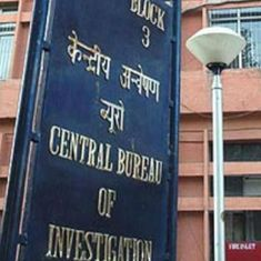 Demonetisation: CBI says it has arrested 47 people accused of illegally exchanging banned notes