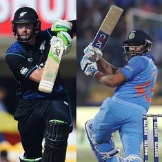 Data check: Who is the best ODI opener over the last five years?