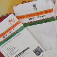 Over 200 government websites publicly displayed details of Aadhaar users, says UIDAI