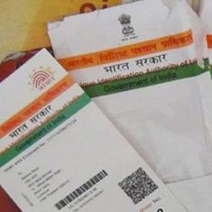 The big news: UIDAI under scanner for wrong data on Aadhaar card, and nine other top stories