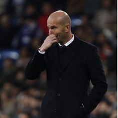 Pochettino, Zidane and their contrasting roads to becoming highly regarded managers