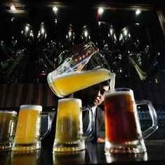 Video: Could increasing beer prices in Maharashtra hurt public health?